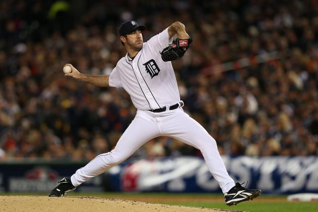 World Series 2012 Predictions: Teams Most Capable of Pitching Their Way to Title
