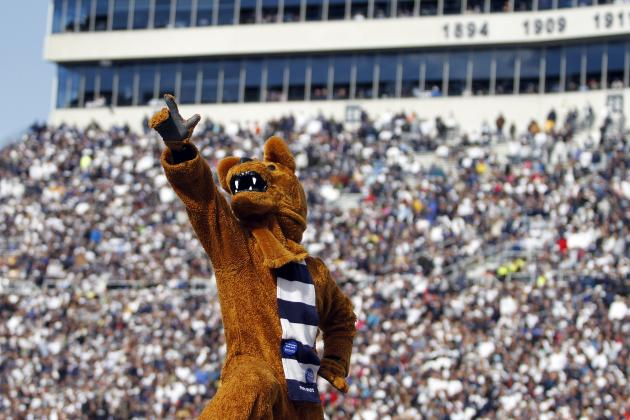 Penn State Football: Nittany Lions Enter Bye Week on High