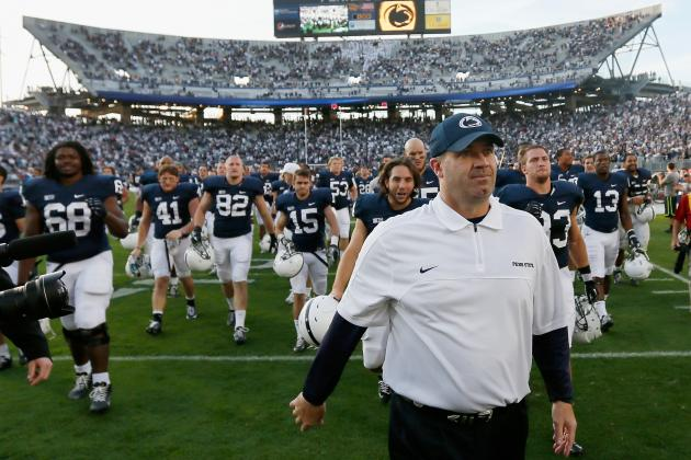 PSU Can't Forget O'Brien's Instant Impact