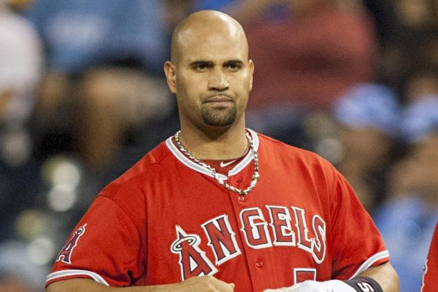 10 Worst Contracts in Major League Baseball