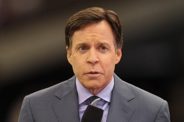 NLDS Game 3: Costas to Call Cardinals and Nationals Game
