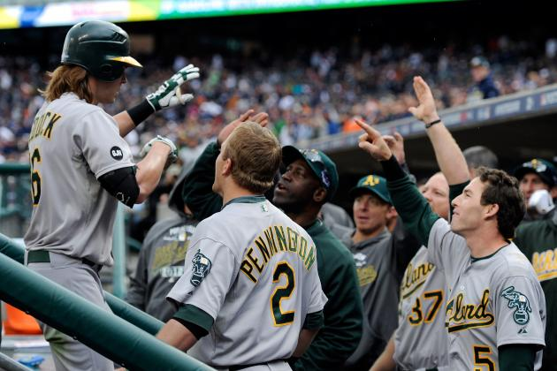 2012 ALDS: Why the Oakland A's Aren't Doomed Just Yet
