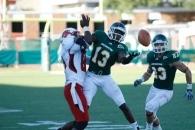NFL Draft 2013: Southeastern Louisiana Cornerback Robert Alford