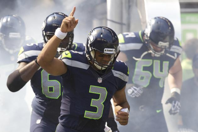 Russell Wilson: Should Seattle Seahawks QB Be on the Hot Seat?