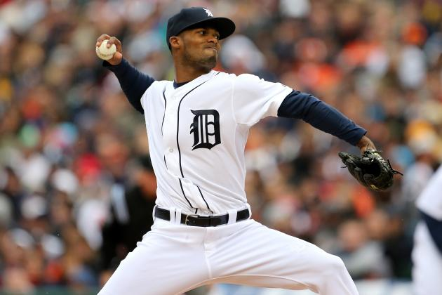 Tigers Say They're Moving on After Al Alburquerque's Kiss