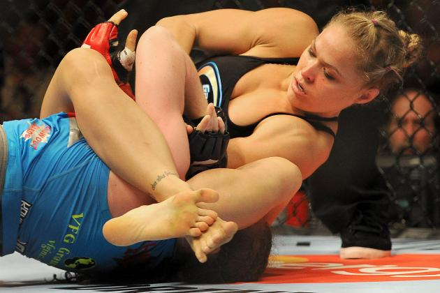 Ronda Rousey: Has Her Importance to MMA Been Overstated?