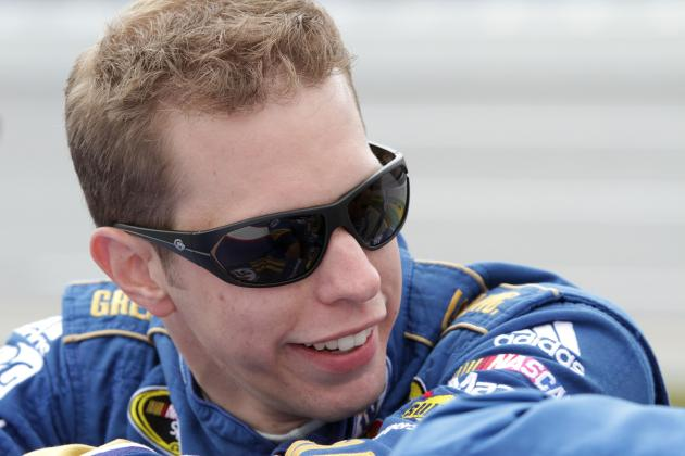 Brad Keselowski Title Push Gains Steam by Missing Crash