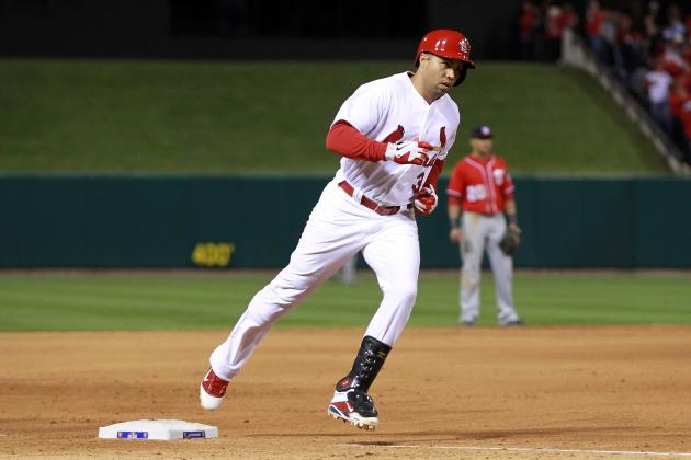 Carlos Beltran Is Making St. Louis Cardinals Fans Forget All About Albert Pujols