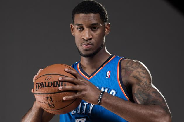Rookie Perry Jones III Might Beat out Daequan Cook for Rotation Spot