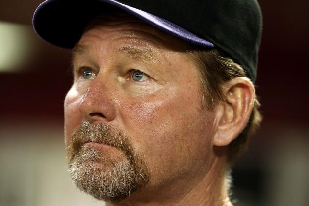 Report: Rockies Fire Carney Lansford