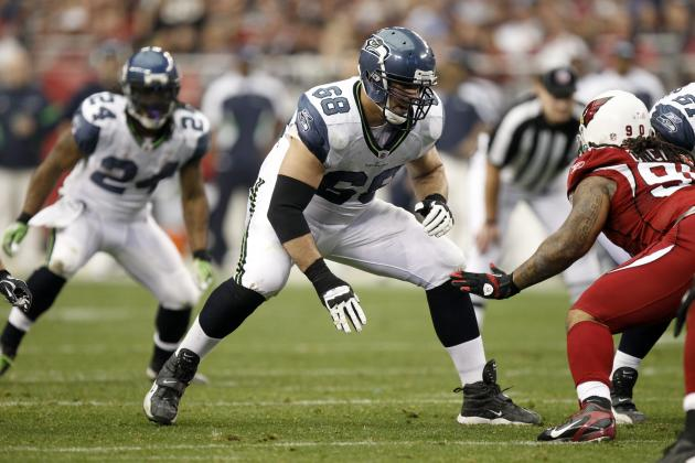 Seattle Seahawks: Why Seattle Needs to Move on from Breno Giacomini