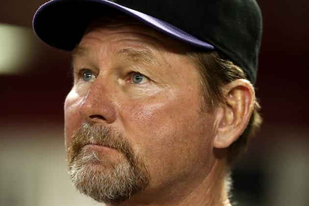 Carney Lansford out as Rockies' Hitting Coach as Changes Continue