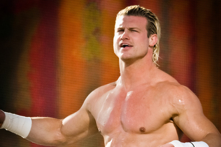 WWE Hell in a Cell 2012: It's Time for Dolph Ziggler to Cash in MITB Contract