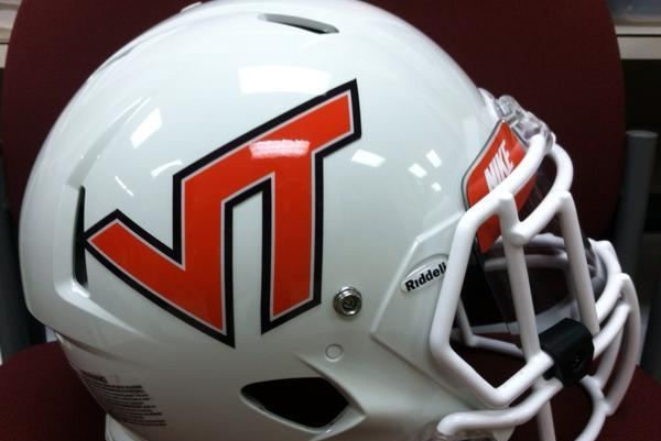 Virginia Tech Football: Hokies to Unveil Yet Another New Helmet Against Duke