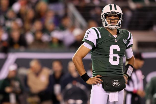 Boo Mark Sanchez All You Want, Jets Fans, But What More Do You Expect?