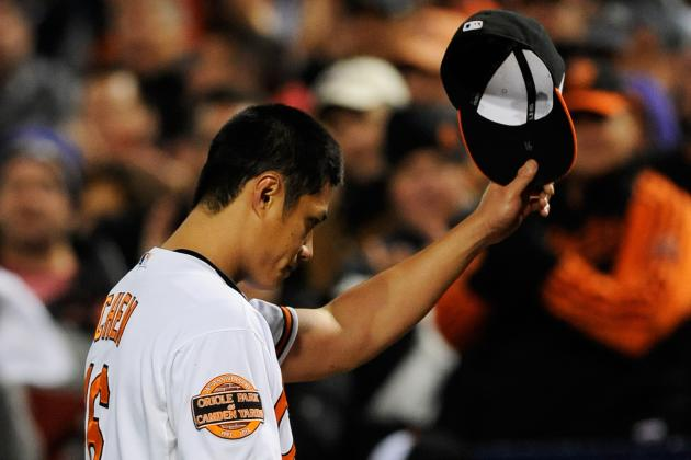 Yankees vs. Orioles: Score, Twitter Reaction, Grades and More