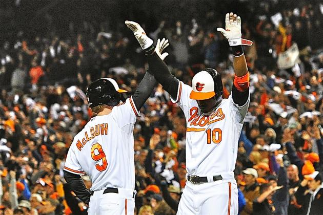 New York Yankees vs. Baltimore Orioles: ALDS Game 2  Live Scores and Analysis