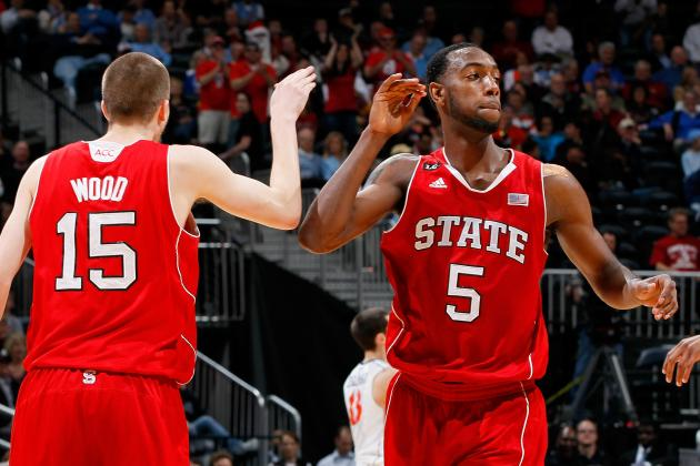 NC State Wolfpack's 2012-13 Success Dependent on Home-Court Improvements