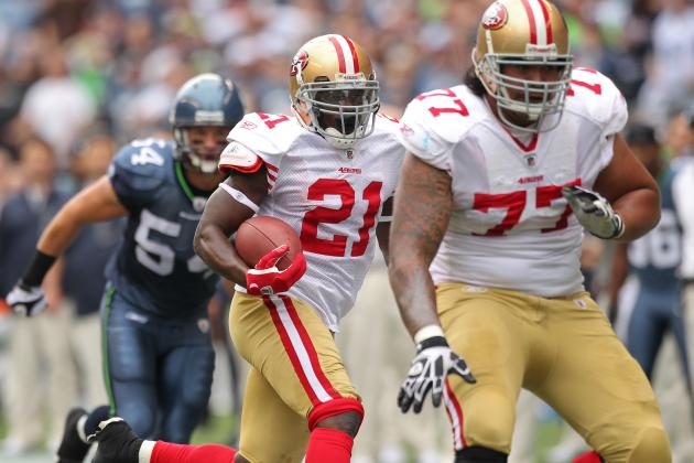 San Francisco 49ers' Rushing Attack Can Revolutionize NFL Offenses