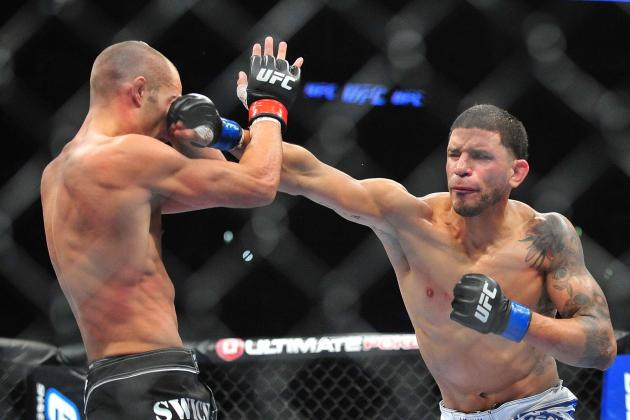 DaMarques Johnson Cut from UFC Following Loss to Gunnar Nelson