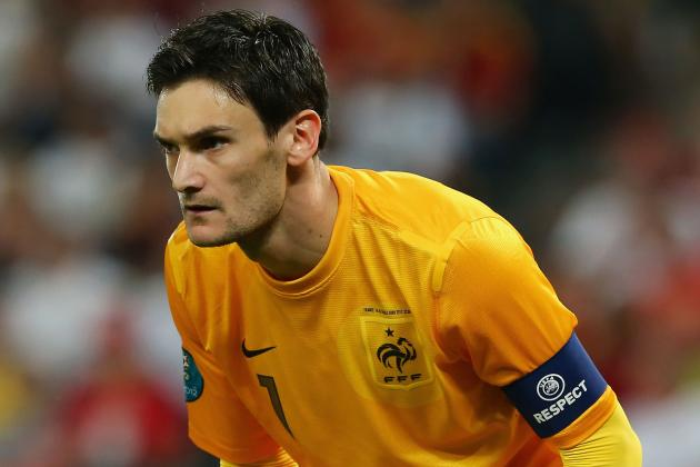 Tottenham Hotspur Goalkeeper Hugo Lloris Urges Manager