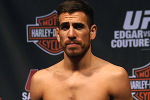 Kenny Florian: Why a Return to Fighting Would Be a Mistake