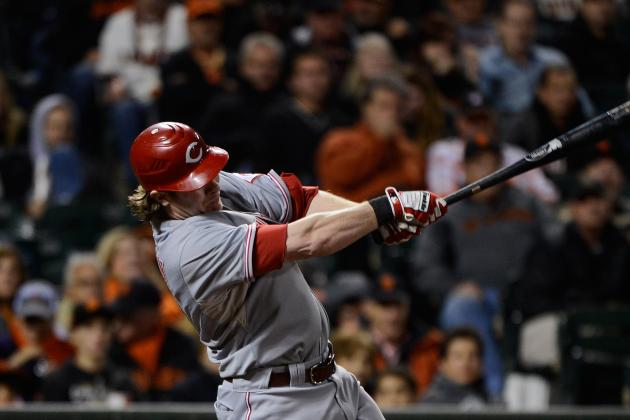 NLDS Game 3: Cincinnati Reds vs. San Francisco Giants Pregame and Broadcast Info