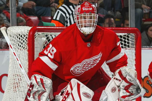 Dominik Hasek, 47, Retires for a Third Time After Failing to Receive NHL Offer