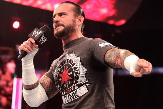 CM Punk: Hitting Fan Proves WWE Champion Can't Handle Being Face of the Company