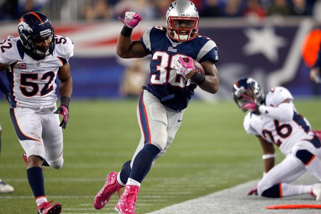 Fantasy Football Waiver Wire: Week 6 Targets to Pursue