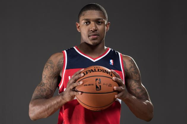 Beal Shines in Preseason Debut