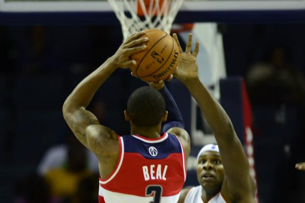 Short-Handed Wizards Fall to Bobcats