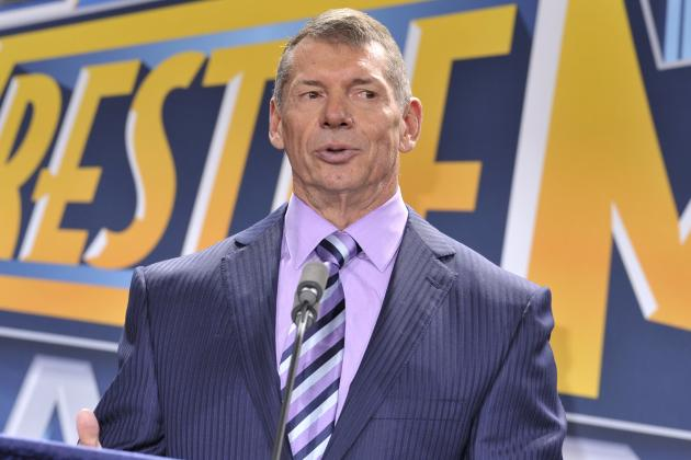 Vince McMahon's Reported Backstage Blowup Will Shake the Landscape of WWE