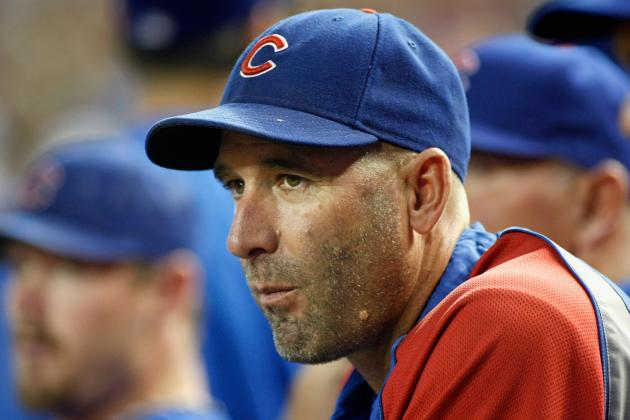 Cubs: The Year in Quotes