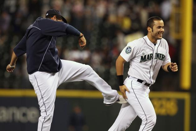 Do the Mariners Need Another Position Player to Be the Face of the Franchise?