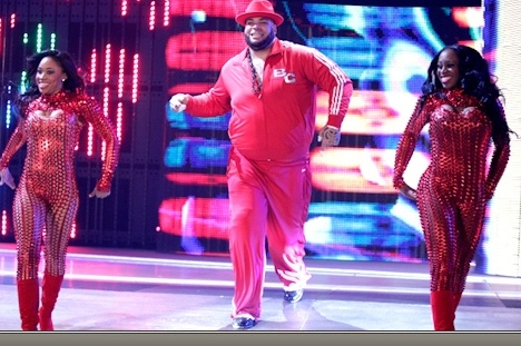 WWE: Has Brodus Clay Already Washed Out?