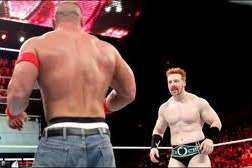 WWE: Is Sheamus vs John Cena Inevitable?