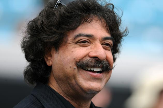 Jacksonville Jaguars: It's Time for the Jags to Start over as an NFL Franchise
