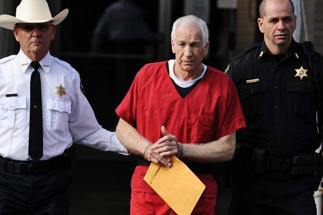 Jerry Sandusky Sentence: Sandusky's Statement Both Absurd and Insensitive