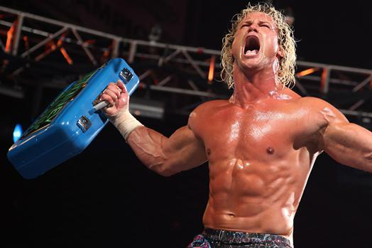 WWE: Why Dolph Ziggler Has to Stand on His Own