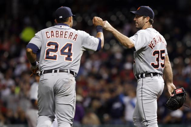 MLB Playoff Predictions 2012: Why Detroit Tigers Are World Series Bound