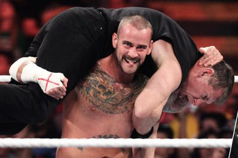 WWE: Why CM Punk Is so Good at What He Does in the Ring and on the Screen