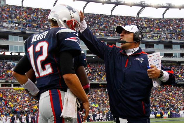 Patriots Streamline Play Calling, Speed Up Offense