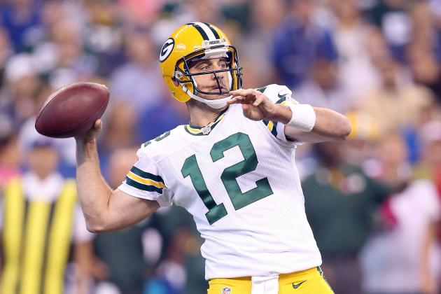 Green Bay Packers: Now Is Not the Time to Panic
