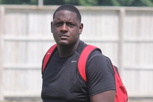 How LSU Can Gain Edge over Alabama for Mammoth 2014 5-Star OT
