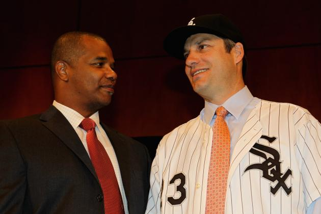 No Easy Answers About Which Direction Sox Should Take Next Season