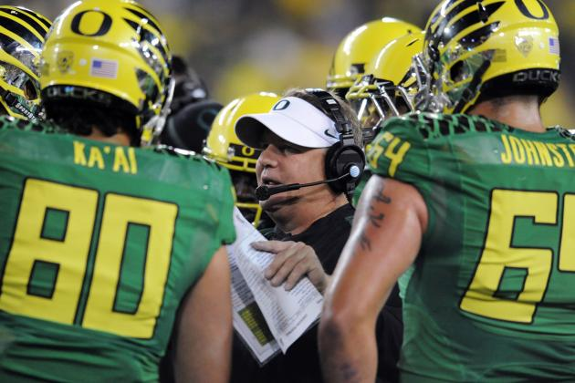 Why Nation Should Root for an Oregon vs. West Virginia BCS Title Showdown