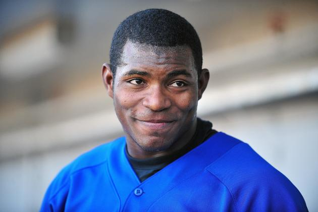 Is It Already Time for Dodgers to Dial Back the Yasiel Puig Hype?