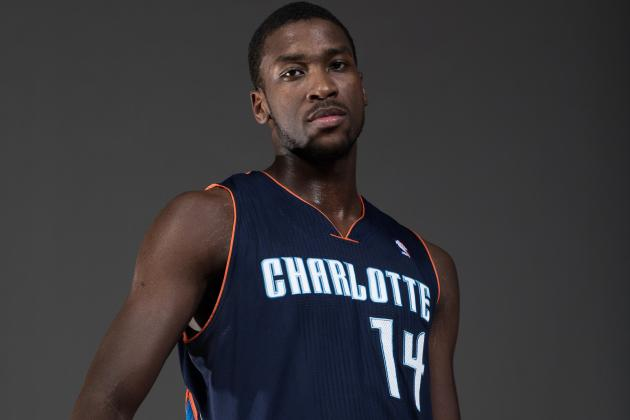 Michael Kidd-Gilchrist Will Help Turn Charlotte Bobcats into Contenders