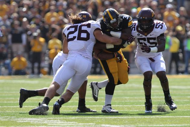 Debate: Are the Golden Gophers a Bowl Caliber Team This Season?
